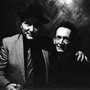 Image for 'Jah Wobble & Keith Levene'