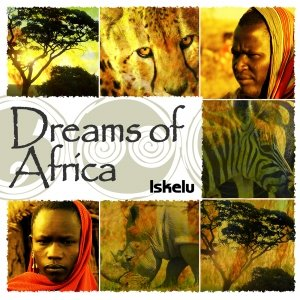 Image for 'Dreams Of Africa'