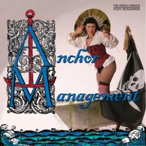 Image for 'Anchor Management'