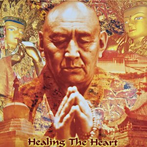 Image for 'Healing the Heart'