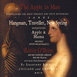Image for 'The Apple in Man'