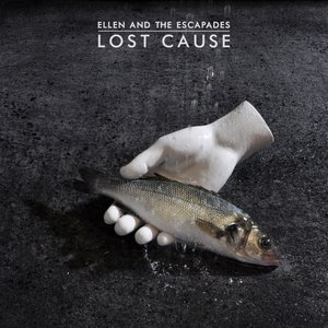 Image for 'Lost Cause'