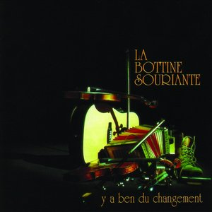 Image for 'Y a ben du changement'