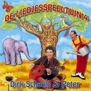 Image for 'De Liedjesspeeltuin 4'