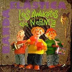 Image for 'Los Awakates de Nepantla'
