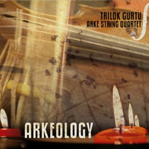 Image pour 'Arkeology'