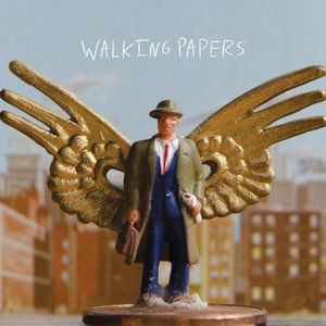 Image for 'Walking Papers'
