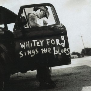Immagine per 'Whitey Ford Sings the Blues'