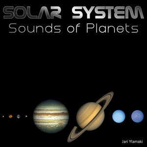 Image for 'Solar System - Sounds of Planets'