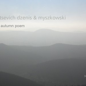 Image for 'A Little Autumn Poem'