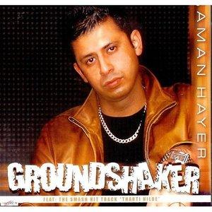 Image for 'Groundshaker'