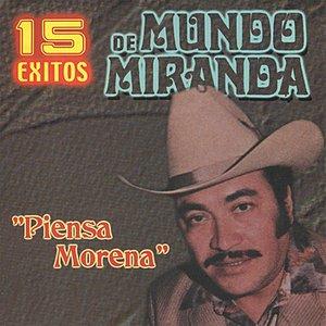 Image for 'Piensa Morena'