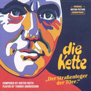 Image for 'Die Kette (Original Soundtrack)'