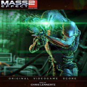 Imagen de 'Mass Effect 2: Overlord'