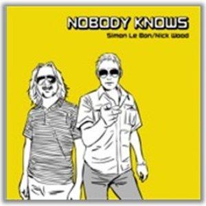 Image for 'Nick Wood & Simon Le Bon'