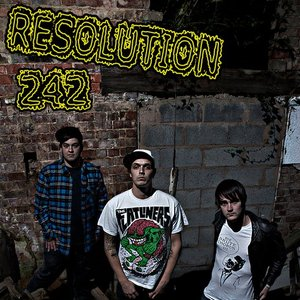 Image for 'Resolution 242'