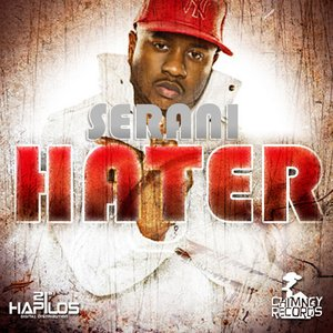 Image for 'Hater'