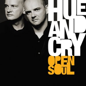Image for 'Open Soul'