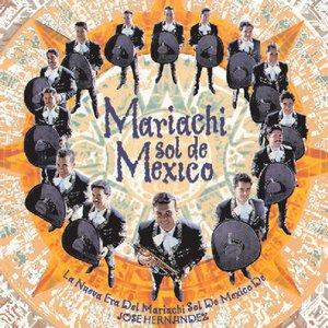 Image pour 'La Nueva Era Del Mariachi Sol De Mexico De Jose Hernandez'