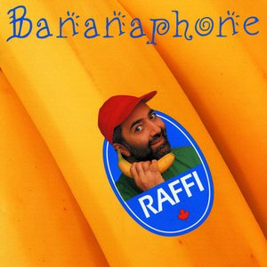 Image for 'Bananaphone'