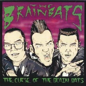 Image pour 'the curse of the brain bats'