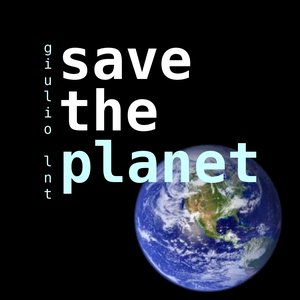 Image for 'Save the Planet'