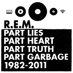 Image for 'Part Lies Part Heart Part Truth Part Garbage 1982-2011'