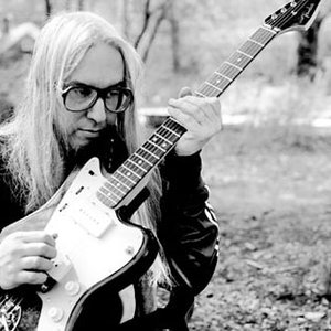 Imagem de 'J Mascis and the Fog'