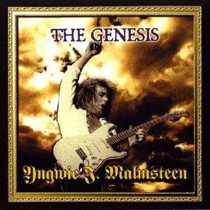 Immagine per 'THE GENESIS'