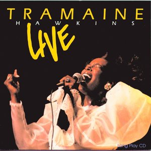 Image for 'Tramaine Hawkins Live'
