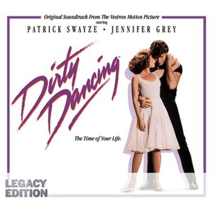 Image for 'Dirty Dancing (Legacy Edition)'