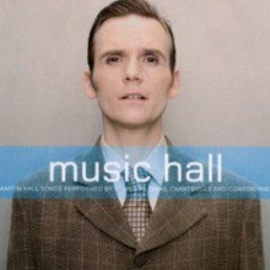Image for 'Music Hall'