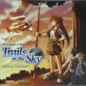 Image for 'The Legend of Heroes: Trails in the Sky Musical Selections'