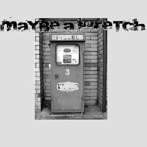 Image for 'MayBe A Wretch 3.0'