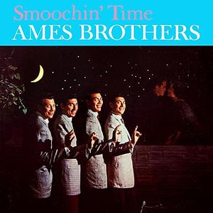 Image for 'Smoochin' Time'
