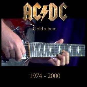 Image for 'AC/DC Gold 2000 (disc 2)'