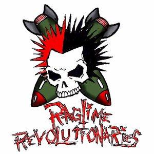 Image for 'Ragtime Revolutionaries'
