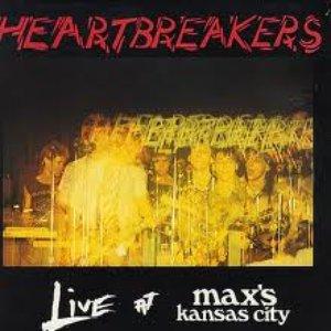 Imagem de 'Live at Max's Kansas City '79'