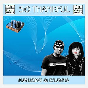 Image for 'So Thankful'