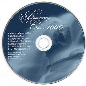 Image for 'Becoming Clean 100%'