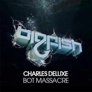 Image for 'Bot Massacre'
