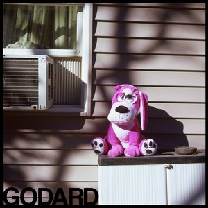 Image for 'Godard EP'