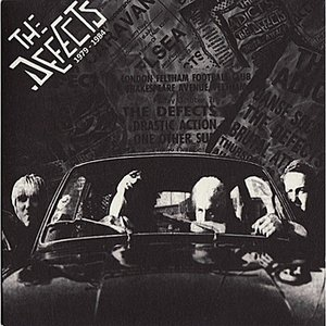 Image for 'The Defects 1979-1984'