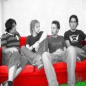 Image for 'The Crimson Sofa'