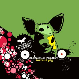 Image for 'Instant Pig'