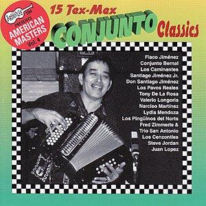 Image for '15 Tex-Mex Conjunto Classics'
