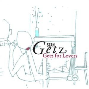 'Getz For Lovers'の画像