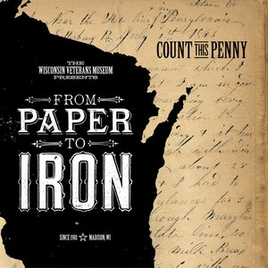 Image for 'From Paper to Iron'