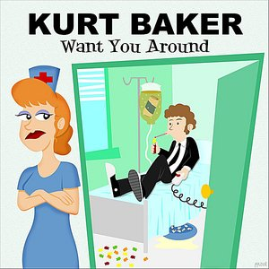 Image for 'Want You Around'