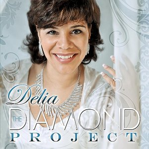 Image for 'The Diamond Project'